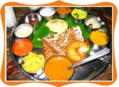 Cuisine of Rajasthan