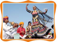 Rajasthan Dances